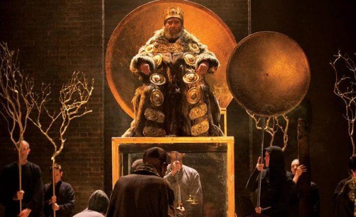 Rey Lear, Royal Shakespeare Company
