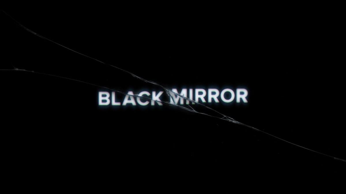 Black Mirror de Netflix