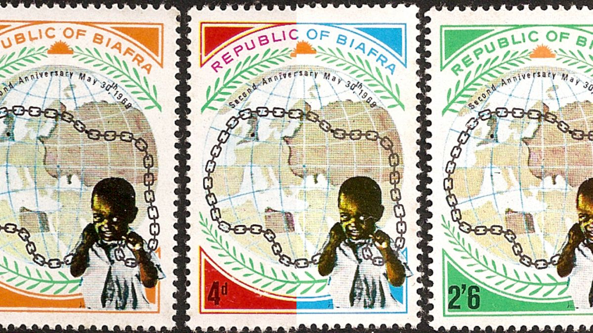 Conflicto-Biafra