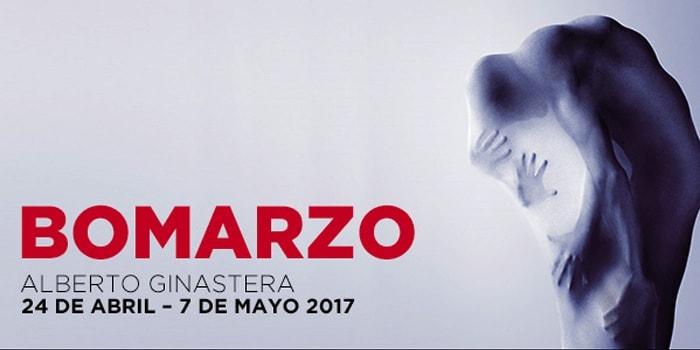 Bomarzo Teatro Real
