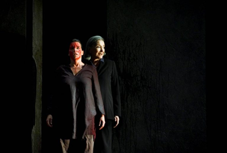 Incendios - Teatro La Abadía
