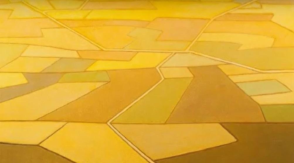 lomas paisaje castilla