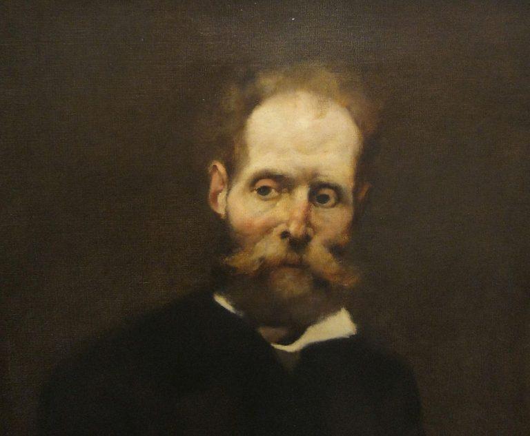 Retrato Antero de Quental