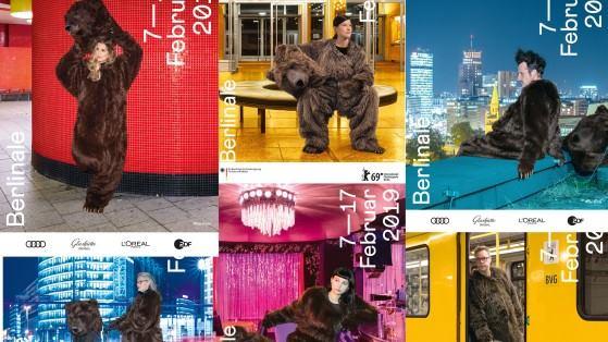 Cartel Berlinale 2019