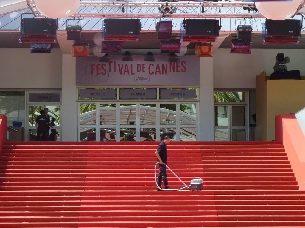 Aún no se sabe que pasará con los festivales del cine