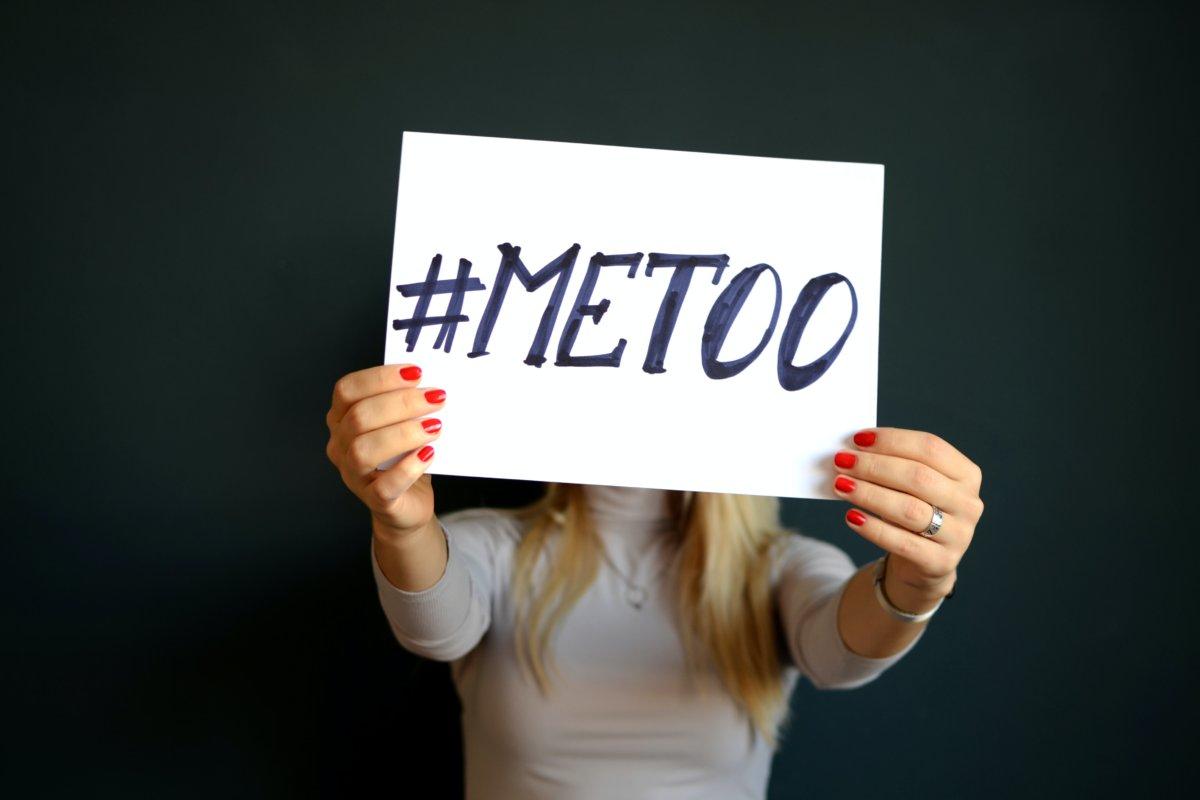 METOO: El movimiento #MeToo sacudió los cimientos de Hollywood haciendo caer a Harvey Weinstein